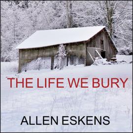 The Life We Bury audiobook