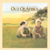 Various Artists - Out of Africa (Music from the Motion Picture Soundtrack) portada