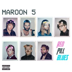 What Lovers Do (feat. SZA) Red Pill Blues (Deluxe) - Maroon 5 image