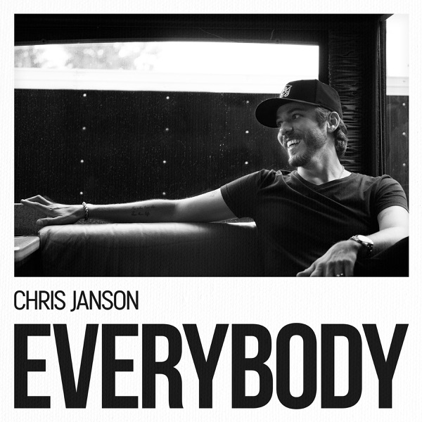 EVERYBODY album image