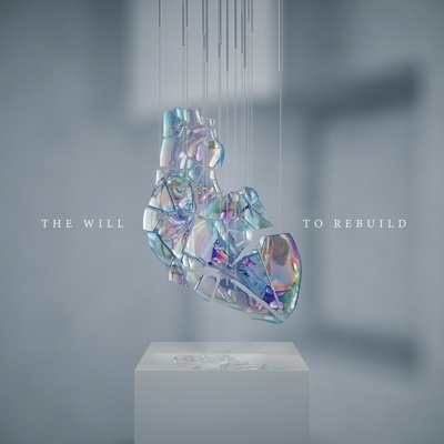 The Will to Rebuild - For All Eternity album
