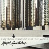 Everybody Wants to Rule the World - Single, Mayer Hawthorne