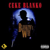 Ceke Blanko - I Don't Forget