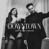 Anitta & J Balvin - Downtown ilustración
