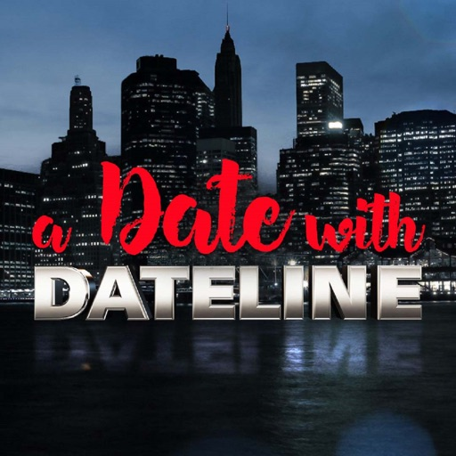 Cover image of A Date With Dateline