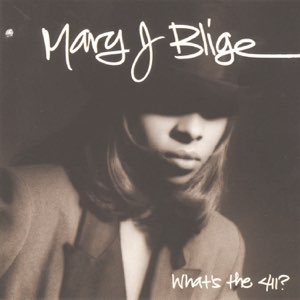 Mary J. Blige - What' the 411?