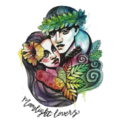 Moonlight Lovers - EP - Sammy Johnson - Sammy Johnson