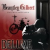Halfway to Heaven (Deluxe Edition), Brantley Gilbert