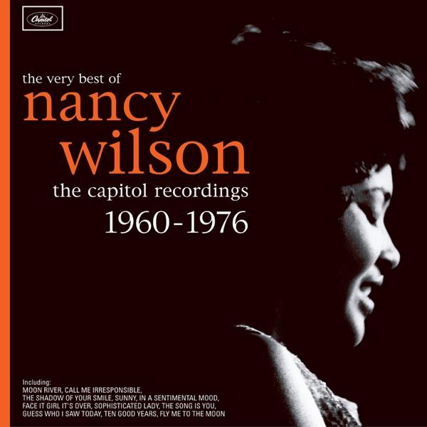 Nancy Wilson - Satin Doll