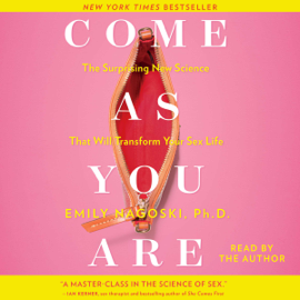 Come as You Are (Unabridged) audiobook