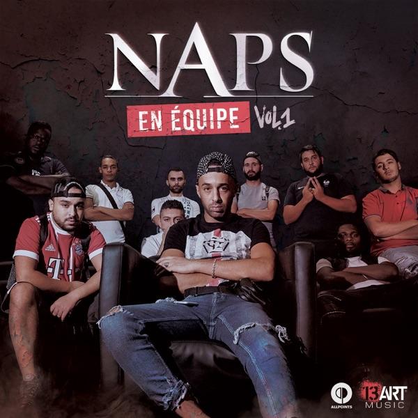 La tchatche (feat. L'Algérino) - Single - Naps