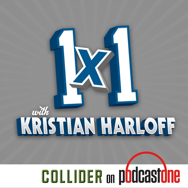 1x1 with Kristian Harloff