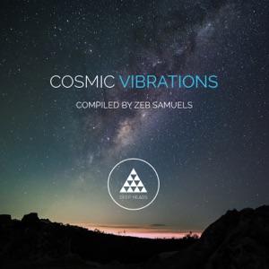 Cosmic Vibrations (Sampler 1) - EP