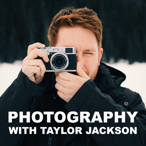 Cover image of Wedding Photography with Taylor Jackson