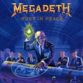 Megadeth - Holy Wars... The Punishment Due