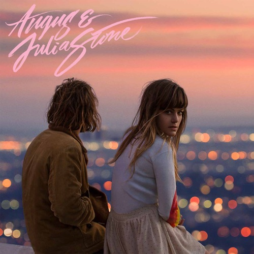 Angus Julia Stone Self Titled Album Review Subjective Sounds