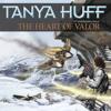 Tanya Huff - The Heart of Valor  artwork