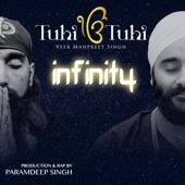 Tuhi Tuhi Infinity (Production & Rap by Paramdeep Singh)