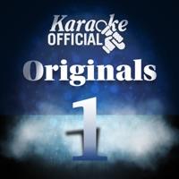 Various Artists - Karaoke Official: Originals, Vol. 1