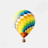 The Most Beautiful Moment In Life: Young Forever-BTS