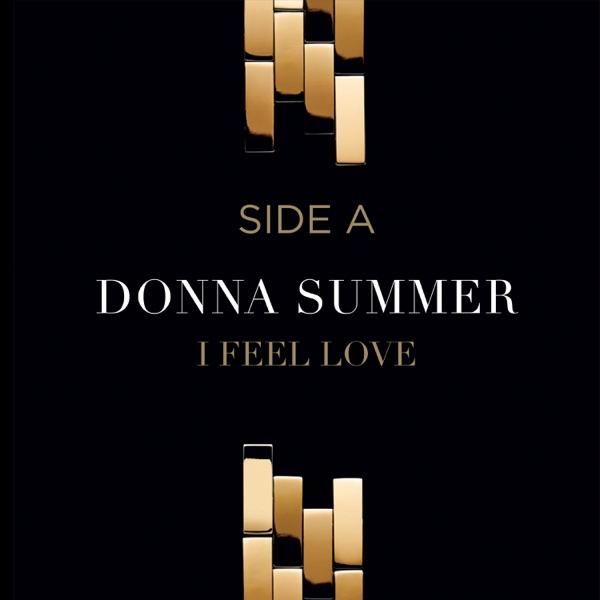 I Feel Love (Summer '77 Re-Eq '95) - Single