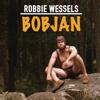 Robbie Wessels - Bobjan artwork