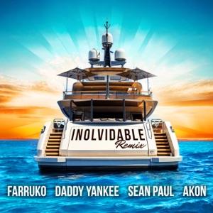 Inolvidable (ft. Sean Paul) [Remix] - Single Mp3 Download