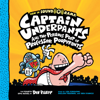 Dav Pilkey - Captain Underpants and the Perilous Plot of Professor Poopypants: Captain Underpants, Book 4 (Unabridged)  artwork