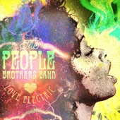 The People Brothers Band - Live Like a Song