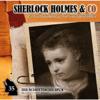 Sherlock Holmes & Co - Folge 35: Die schottische Spur kunstwerk