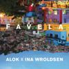 Alok & Ina Wroldsen - Favela  arte