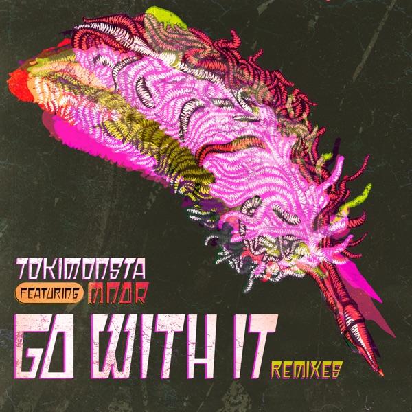 Go With It (feat. MNDR) [BENTZ X G-REX Remix] - Single