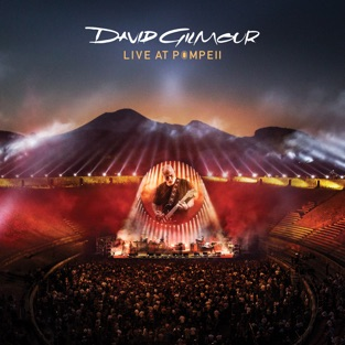 Live at Pompeii (Deluxe) – David Gilmour
