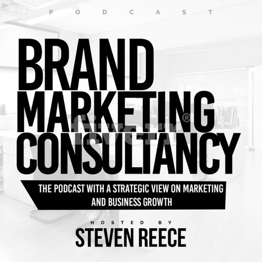 Cover image of BrandMarketingConsultancy's podcast