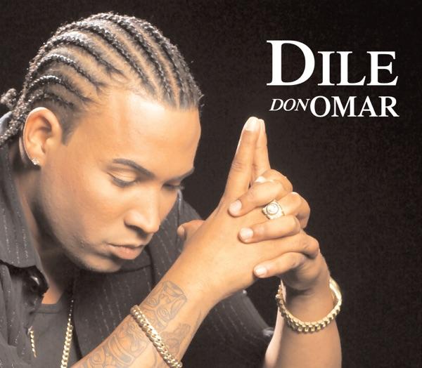 Don Omar mit Dile