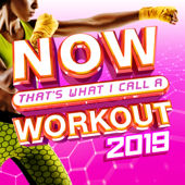 NOW That's What I Call A Workout 2019-Various Artists