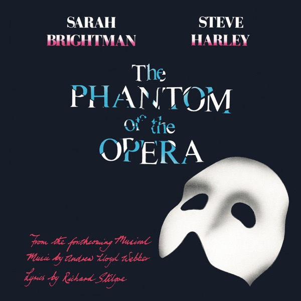 The Phantom of the Opera - Single