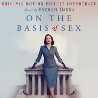 On the Basis of Sex - Official Soundtrack