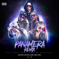 Panamera (feat. Arcangel, Almighty, Black Jonas point & Quimico Ultra Mega) [Remix] - Single Mp3 Download