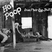 Hot Poop - I Always Play with My Food