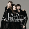 Lady Antebellum - Need You Now  artwork