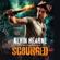 Kevin Hearne - Scourged (Unabridged)