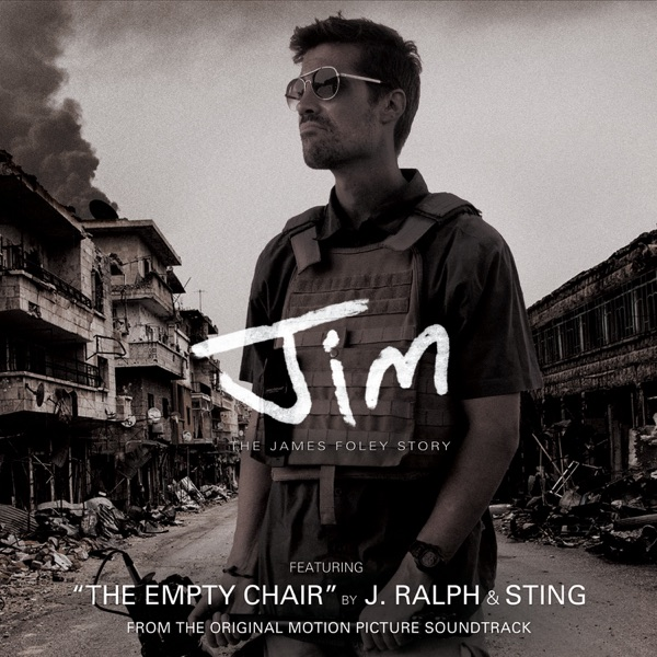Jim: The James Foley Story (Music from the Original Motion Picture Soundtrack) - Single