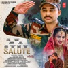 Salute (Original Motion Picture Soundtrack) - EP