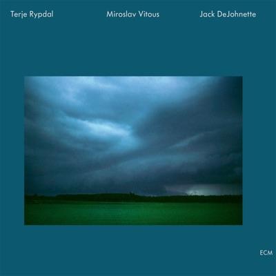 Terje Rypdal / Miroslav Vitous / Jack DeJohnette - Jack DeJohnette