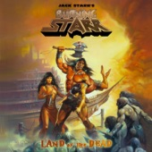 Jack Starr's Burning Starr - When Blood And Steel Collide