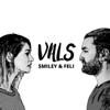 Smiley - Vals (feat. Feli) artwork