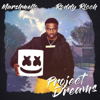 Project Dreams - Marshmello & Roddy Ricch mp3