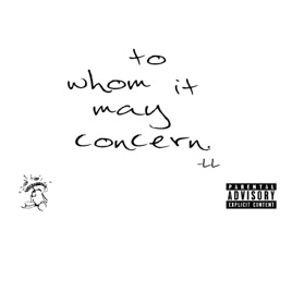To whom it may concern by double l on apple music to whom it may concern thecheapjerseys Images