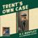 E. C. Bentley - Trent's Own Case